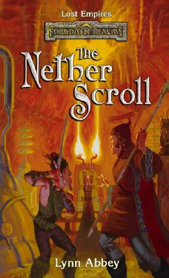 Image for The Nether Scroll: Lost Empires: forgotten realms