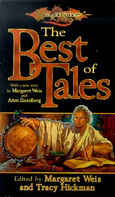 Image for The Best of Tales: Volume One (Dragonlance Anthology)