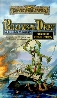 Image for Realms Of The Deep: The Threat From The Sea (Forgotten Realms)