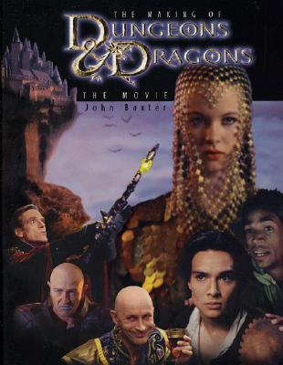 Image for Making Of Dungeons And Dragons:The Movie