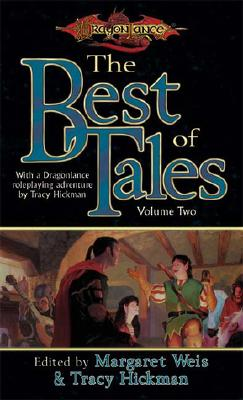 Dragonlance - The Best of Tales, Volume 2, Weis, Margaret  ; Hickman, Tracy (Editors)