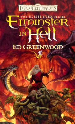 Image for Elminster in Hell (Forgotten Realms: The Elminster Series, Book 4)