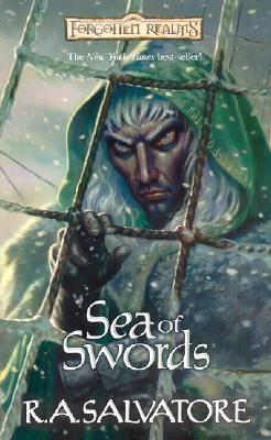 Image for Sea of Swords: Paths of Darkness (Paths of Darkness)