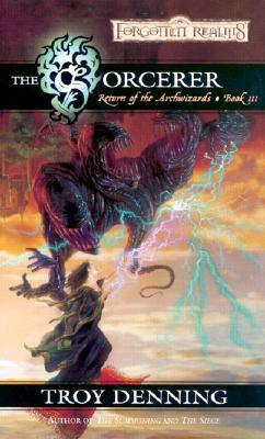 Sorcerer, The, Denning, Troy