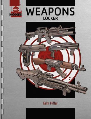 Image for d20 Weapons Locker: A d20 Modern Supplement
