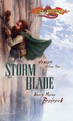 Storm Blade, Berberick, Nancy Varian