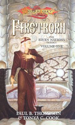 Firstborn, Thompson, Paul B. ; Carter, Tonya R.