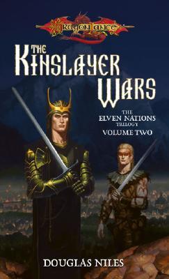 Kinslayer Wars, The, Niles, Douglas