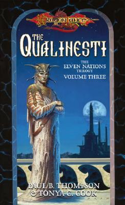 Qualinesti, The, Thompson, Paul B. ; Cook, Tonya C.