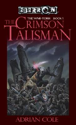 Image for The Crimson Talisman (Eberron / War-Torn, Book 1)