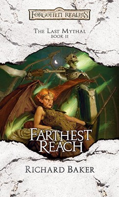 Image for Farthest Reach