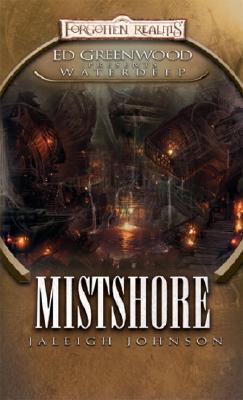 MISTSHORE, JALEIGH JOHNSON