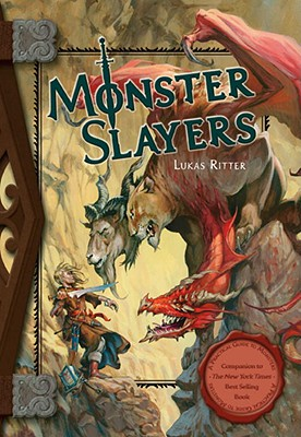 Image for Monster Slayers