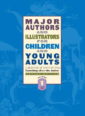 Image for Major Authors and Illustrators for Children and Young Adults: 8 Volume Set (Major Authors & Illustrators for Children & Young Adults (8 Vols))