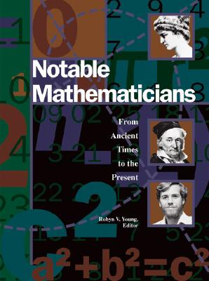 Image for Notable Mathematicians