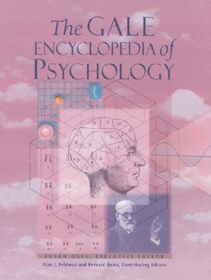 Image for Gale Encyclopedia of Psychology