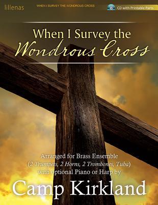 Image for When I Survey the Wondrous Cross