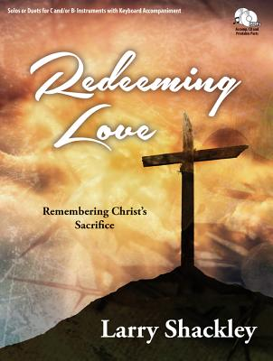 Image for Redeeming Love: Remembering Christ's Sacrifice