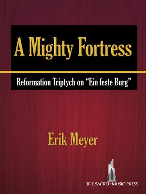 Image for A Mighty Fortress