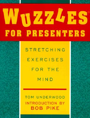Image for Wuzzles for Presenters