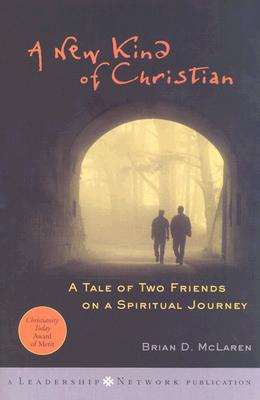 Image for New Kind of Christian