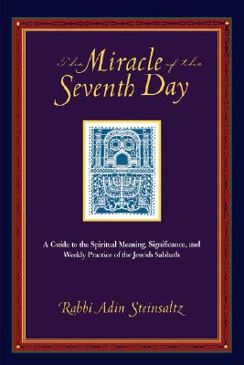 Image for Miracle of the Seventh Day