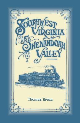 Image for Southwest Virginia and Shenandoah Valley