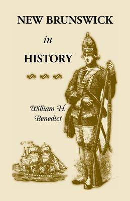 Image for New Brunswick in History