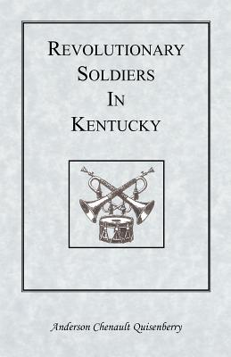 Image for Revolutionary Soldiers in Kentucky