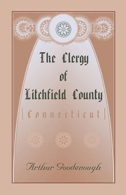 Image for The Clergy of Litchfield County