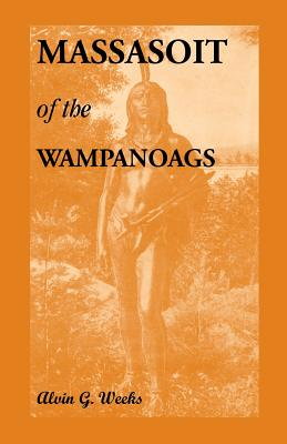 Image for Massasoit of the Wampanoags