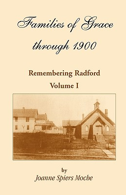 Image for Families of Grace: Remembering Radford, Volume I