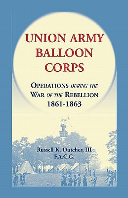 Image for Union Army Balloon Corps