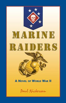 Image for Marine Raiders: A Novel of World War II