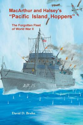 Image for MacArthur and Halsey?s ?Pacific Island Hoppers?: The Forgotten Fleet of World Wa