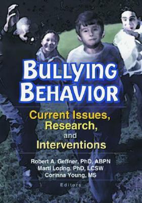 Image for Bullying behavior
