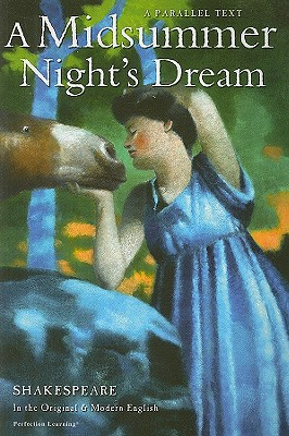 Image for A Midsummer Night's Dream (The Shakespeare Parallel Text Series)