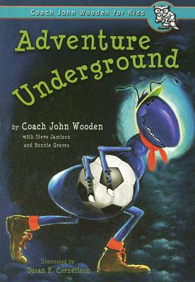 Image for Adventure Underground (Inch and Miles)