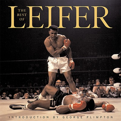 Image for The Best of Leifer