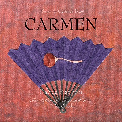 Image for Carmen Includes 2 CDs of Carmen Conducted by Andre Claytens