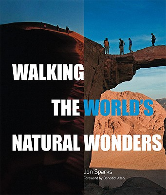 Image for Walking the World's Most Exceptional Trails