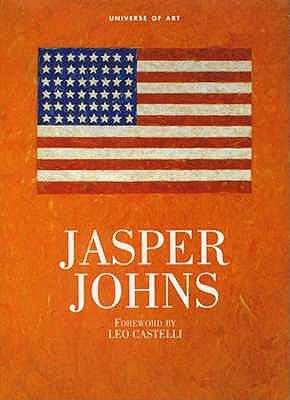 Image for Jasper Johns (Universe of Art)