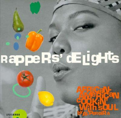 Image for RAPPERS' DELIGHTS