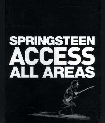 Image for Springsteen Access All Areas