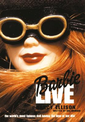 Image for Barbie LIVE