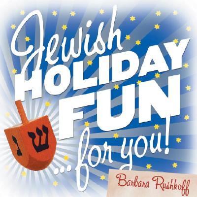 Image for Jewish Holiday Fun For You!