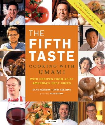 Image for The Fifth Taste: Cooking with Umami