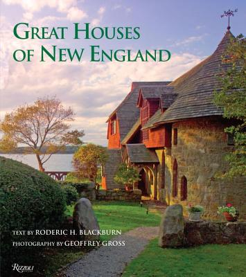 Image for Great Houses of New England