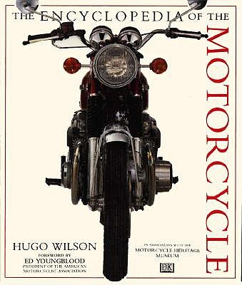 Image for The Encyclopedia of the Motorcycle