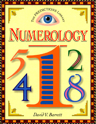 Image for Predictions Library: Numerology